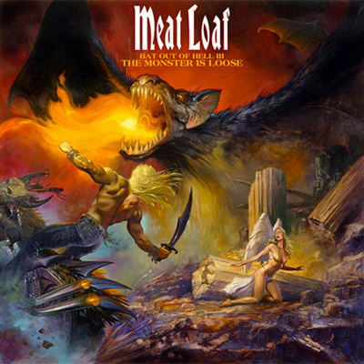 Meat Loaf - Bat Out of Hell III