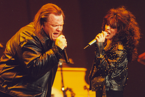 Meat Loaf: Lead Vocalist and Duet Partner, 1993 – 2014