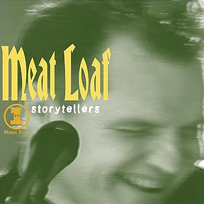 Meat Loaf - VH-1 Storytellers
