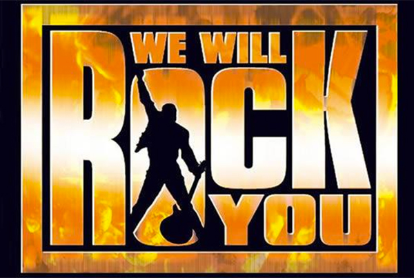 We Will Rock You (Las Vegas, 2004-2005)